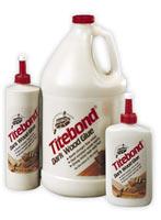 Titebond® Dark Wood Glue<br /> Клей для темных пород дерева