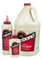 Titebond® Original Wood Glue<br /> Клей промышленный для дерева